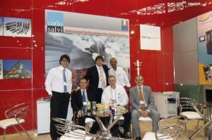 Agradecemos aos clientes e amigos que nos visitaram na FEIMAFE 2011